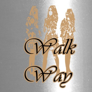 walk way - Travel Mug