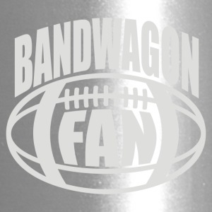 Bandwagon Fan Football - Travel Mug