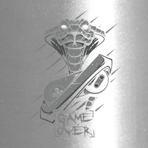Game Over Snake - Travel Mug