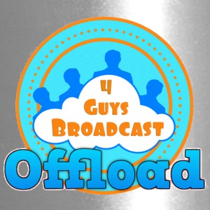 4 Guys Broadcast Offload - Travel Mug