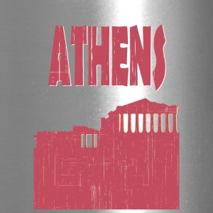 ATHENS City - Travel Mug