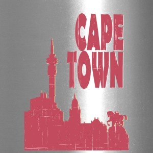 Cape town City - Travel Mug
