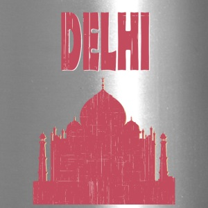 DELHI City - Travel Mug