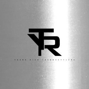 Yrt Logo young rich tend - Travel Mug
