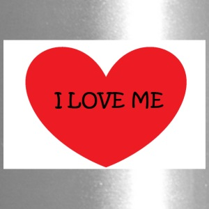 I Love Me - Travel Mug