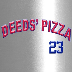 Deeds Pizza Mr - Travel Mug