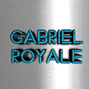 Gabriel royale - Travel Mug