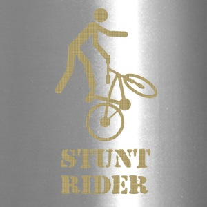 Stunt rider - Travel Mug