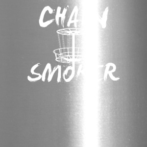 Chain Smoker - Travel Mug