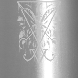 Sigil of Lucifer and Baphomet - Travel Mug