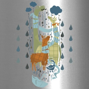 Right as Rain - Travel Mug