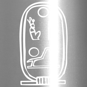 Egyptian Hieroglyph Ancient - Travel Mug