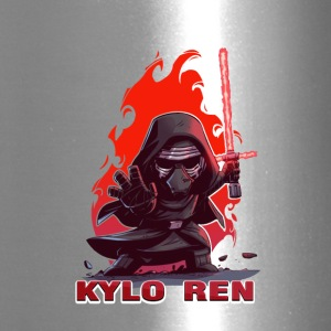 baby kylo ren - Travel Mug