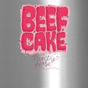 Party Hose Beef Cake - Travel Mug