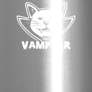 Cat Vampire - Travel Mug
