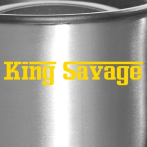 King Savage - Travel Mug