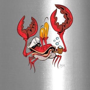 Captain Crabby - Travel Mug