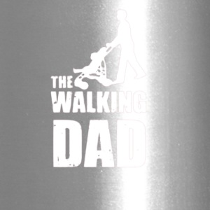 Fathers Day Gift The Walking Dad - Travel Mug