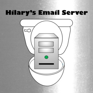 Hilary's Email Server - Travel Mug