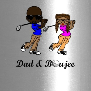 Dad and Boujee - Travel Mug
