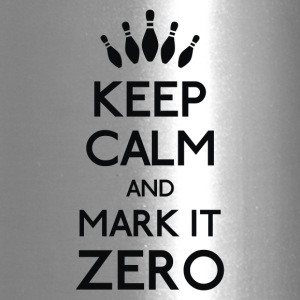 Mark it zero - Travel Mug
