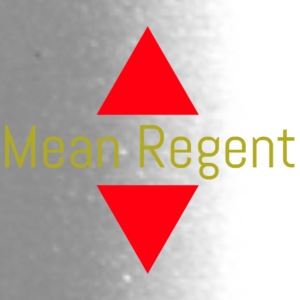 THE REAL MEAN REGENT MERCH - Travel Mug