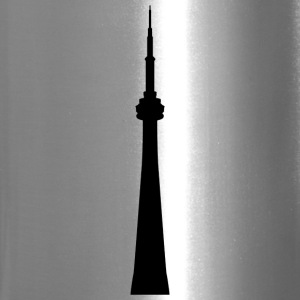 CN Tower - Travel Mug