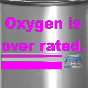 oxygen is over rated - Travel Mug