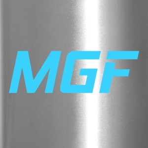 MGF Logo - Travel Mug
