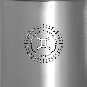 Gemini - Travel Mug