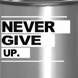 motivation - Travel Mug