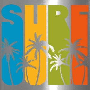SURF PALMTREE - Travel Mug