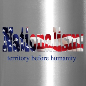 Nationalism - Travel Mug