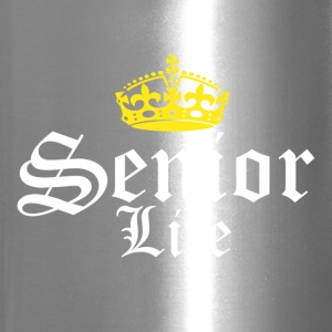 Senior Life - Travel Mug