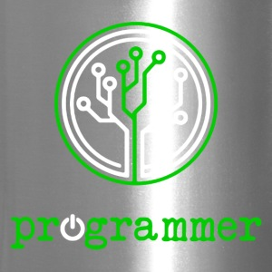 Programmer Shirt - Travel Mug