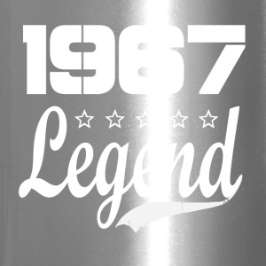 67 Legend - Travel Mug