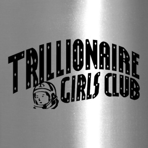 trillionaire girls club - Travel Mug