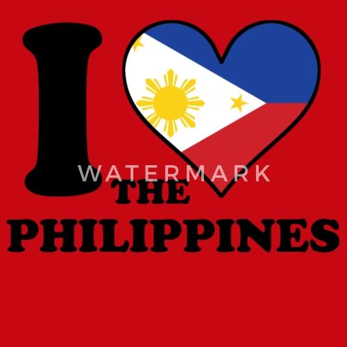 e9ef8d38ab6 Snapback CapI Love the Philippines Filipino Flag Heart. Awesome Shirts