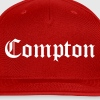 compton - Snap-back Baseball Cap