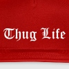 Thug Life - Snap-back Baseball Cap