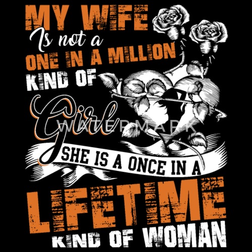 one in a million girl