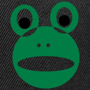 frog - Snap-back Baseball Cap