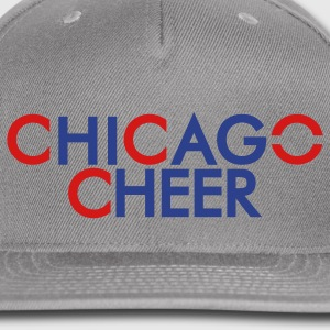 CHICAGO CHEER (WithOut.com) - Casquette de baseball Snapback