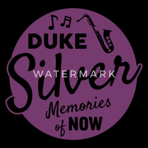 a589d212156867 Duke Silver Memories of Now Snapback Cap | Spreadshirt