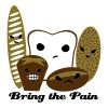 Bring the Pain - Men's Premium T-Shirt