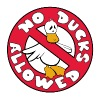 No Ducks Allowed Tee - Men's Premium T-Shirt