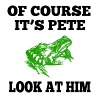 Of Course Its Pete - O' Brother.... - Men's Premium T-Shirt