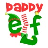 Daddy Elf - Men's Premium T-Shirt