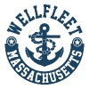 Wellfleet Massachusetts - Men's Premium T-Shirt