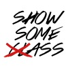 Show Some Class - Show Some Ass - Men's Premium T-Shirt